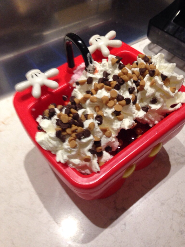 Disney\'s New Kitchen Sink Review!! | justanordinarygirlinfl